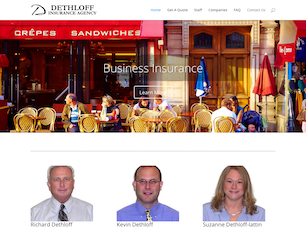 Dethloff Insurance
