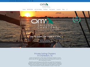 OmSailingCharters.com