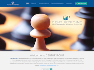 Century Point