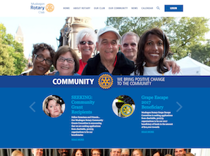 Muskegon Rotary